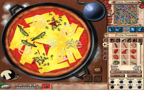 PizzaTycoonGame