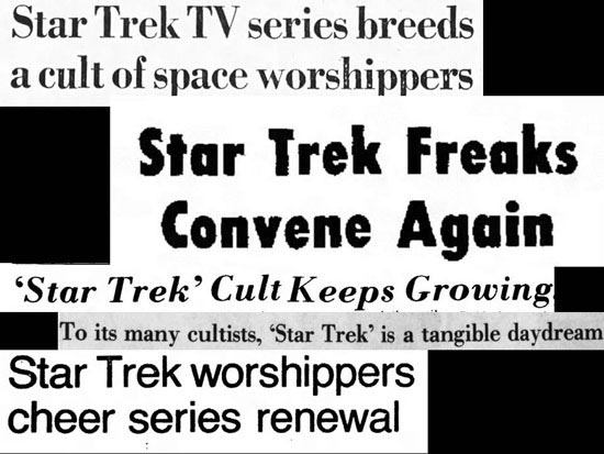 StarTrekNewspapers