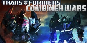 First Images From 'Transformers: Combiner Wars' Animated Series Released