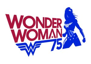 WB and DC Entertainment Celebrate 75 Years of Wonder Woman