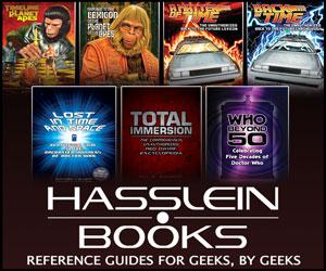 Hasslein Books