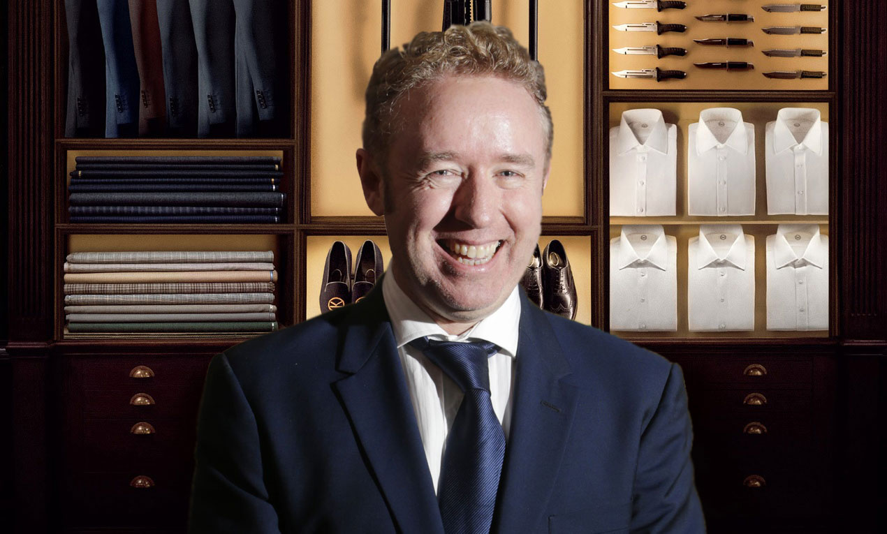Guest post by Mark Millar