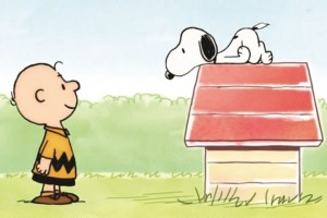 All-New Series, PEANUTS, Premieres on Monday, May 9th