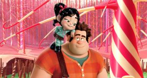 Disney Animation Studios Announces 'Wreck-It Ralph' Sequel
