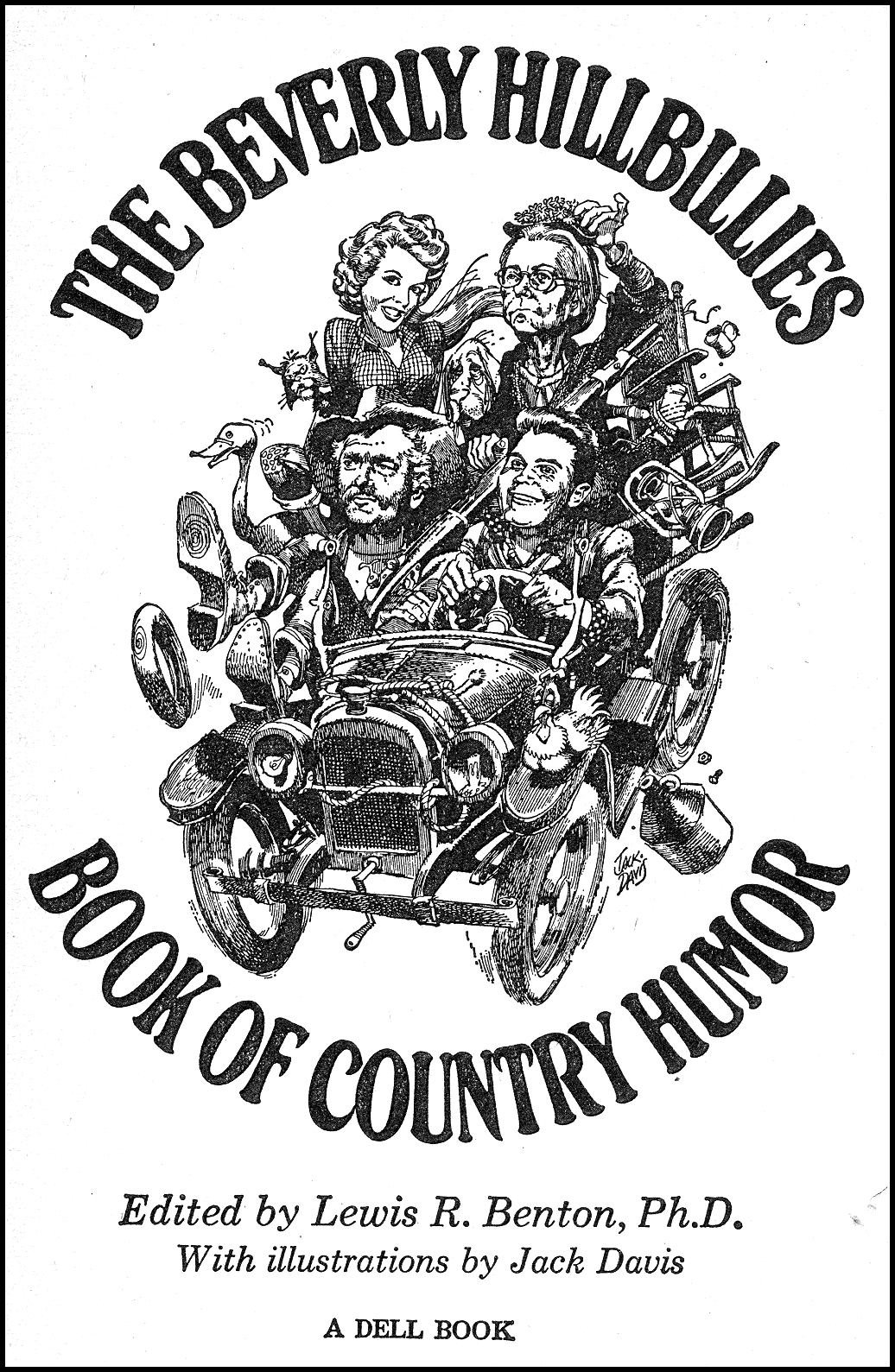 Jack Davis (1924-2016); The Last Surviving EC Comics
