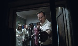 'The Conjuring 2' Arrives on Blu-ray & DVD 9/13; on Digital HD 8/30