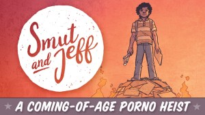FOG! Chats With Kody Chamberlain About His New Kickstarter Project, 'Smut and Jeff'