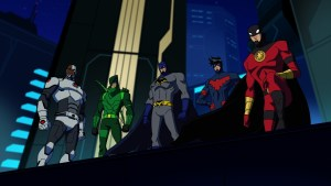 'Batman Unlimited: Mechs vs. Mutants' Arrives on DVD September 13