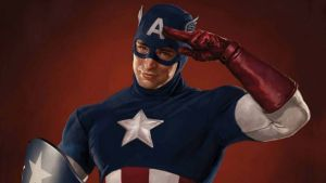 Captain America Gets Tribute Statue in Brooklyn Hometown; Unveiled at SDCC