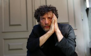 'Neil Gaiman: Dream Dangerously' (review)