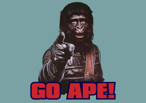 'Planet of the Apes' Returns to Movie Theaters Nationwide for Two Days Only 7/24 & 27!