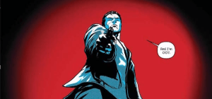'James Bond Vol.1: VARGR' (review)
