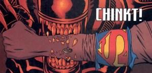 'Dark Horse Comics/DC: Superman' TPB (review)