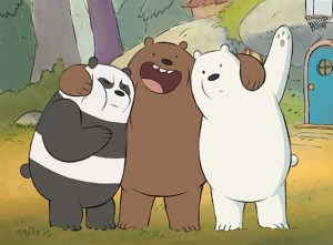 'We Bare Bears: Viral Video' Arrives on DVD October 4, 2016