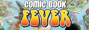 FOG! Chats With George Khoury, Author of 'Comic Book Fever'