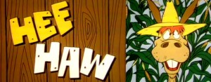 'Hee Haw: The Collector's Edition' Comes To DVD