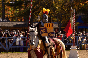 Win Passes For King Richard's Faire!
