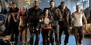 'Suicide Squad' (review)