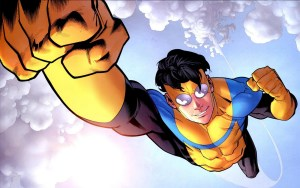'Invincible' To End at issue #144