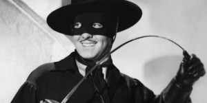 Win 'The Mark of Zorro' on Blu-ray!