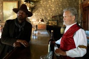 "Win 'Traded', a ""Sergio Leone Spaghetti Western Meets 'Taken'"" on Blu-ray!"