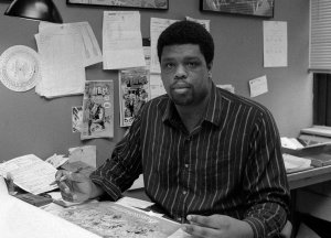 Nominations for the 2017 Dwayne McDuffie Award for Diversity in Comics Are Open