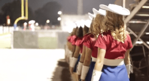 Win 'Sweethearts of the Gridiron' on DVD!