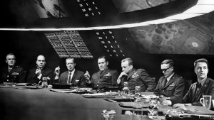 Kubrick's 'Dr. Strangelove' Returns To Theaters on September 18 and 21!