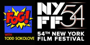 New York Film Festival Preview