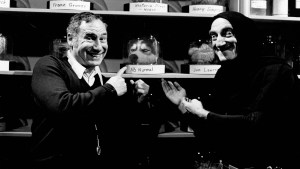 Mel Brooks to Introduce 'Young Frankenstein' LIVE in Theaters Nationwide