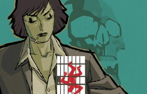 John Arcudi Chats About His Upcoming Crime Comic, 'Dead Inside'