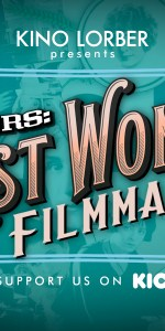 Pioneers: First Women Filmmakers' Comes To Blu-ray Courtesy