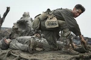 'Hacksaw Ridge' (review)
