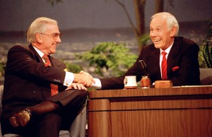Win 'The Tonight Show With Johnny Carson: The Vault Series' on DVD!
