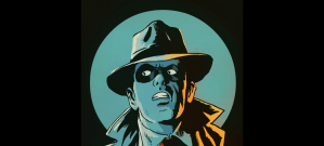 Francesco Francavilla Writes and Draws 'The Spirit: The Corpse-Makers!'