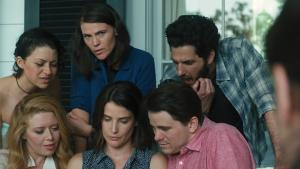 'The Intervention' Debuts on DVD November 29th