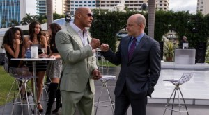 'Ballers: The Complete Second Season' Available January 31 on Blu-ray & DVD