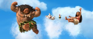 'Moana' (review)