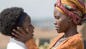 Disney's 'Queen Of Katwe' on Blu-ray 1/31; Digital HD 1/10