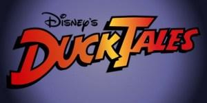 'DuckTales' Casting News! Woo-hoo!