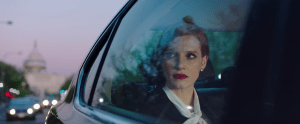 'Miss Sloane' (review)