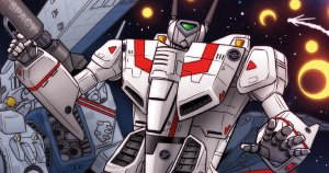 Brian Wood Announced as Architect Behind Titan Comics' All-New 'Robotech' Comic Series