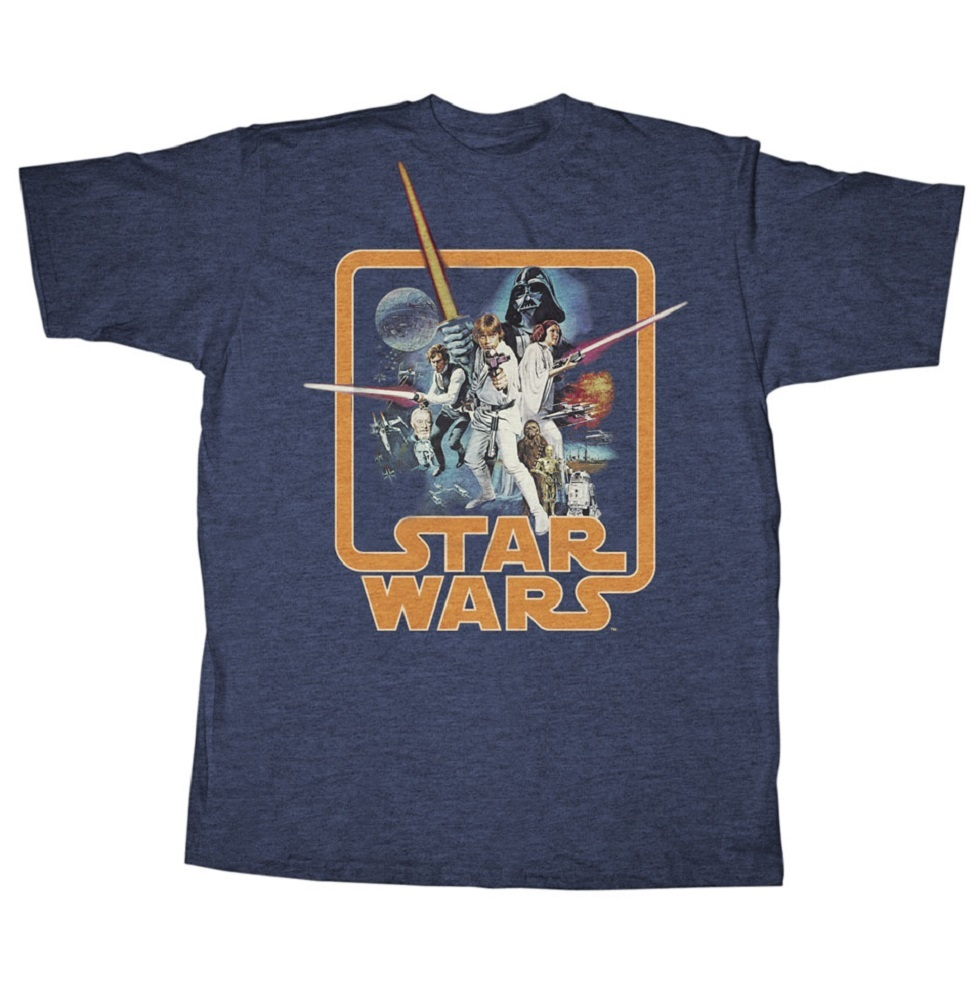 Celebrating Rogue One Win A Classic Star Wars T