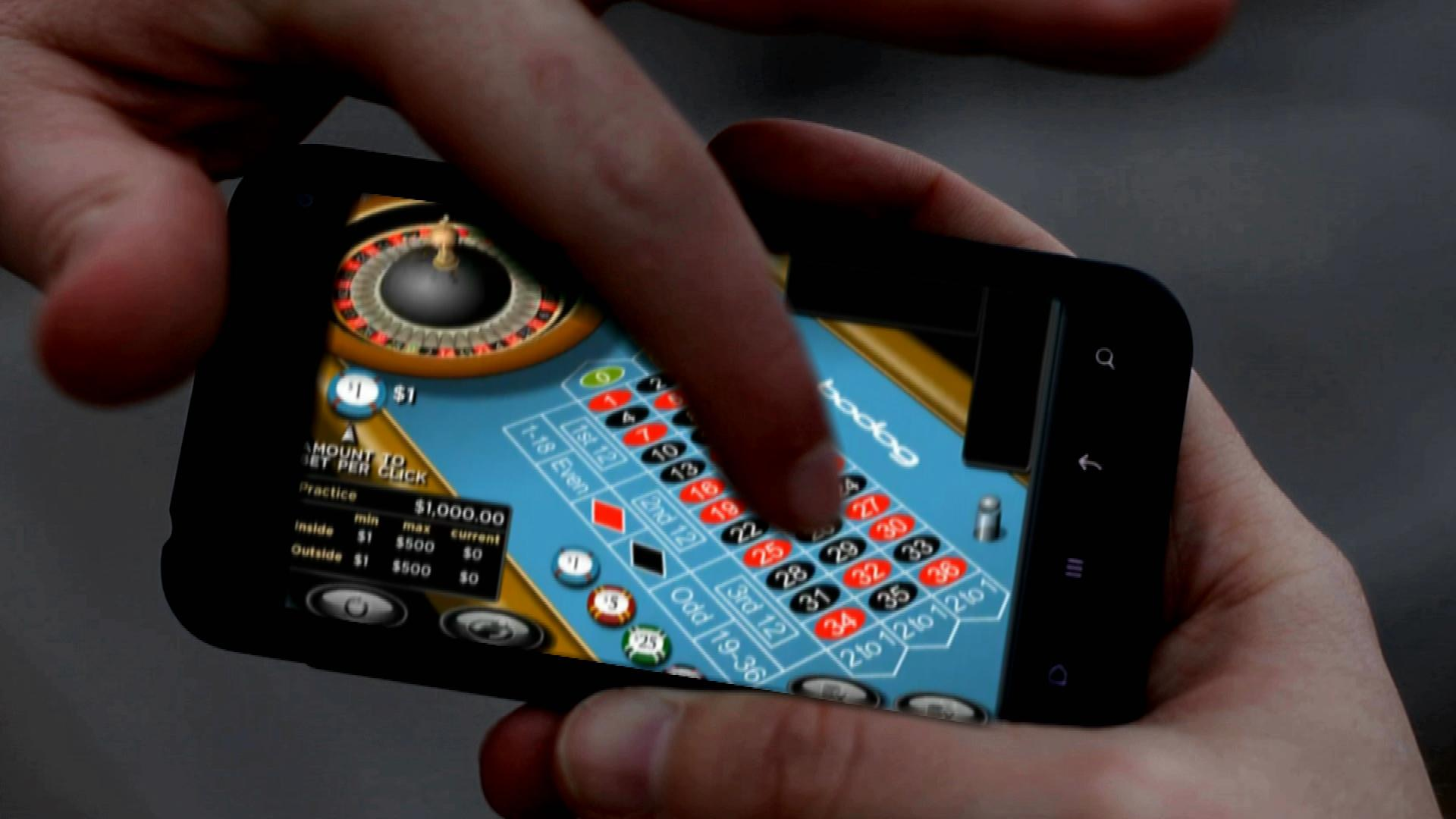Mobile gambling amf lettings no deposit