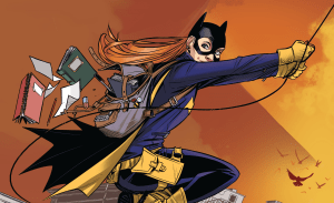 First Look: 'Batgirl' #7