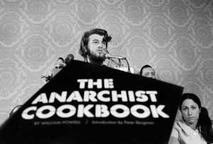 Movie Review: What Makes An 'American Anarchist'?