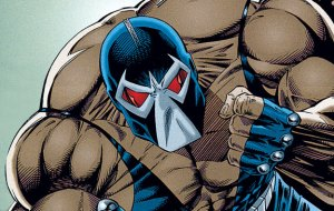 'Bane: Conquest' Reunites Dixon and Nolan