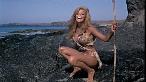 'One Million Years B.C.', Starring Raquel Welch, Coming to Blu-ray from Kino Lorber Studio Classics
