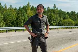 AMC Releases Sneak Peek At Sunday's All New 'The Walking Dead'