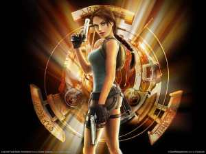 Everything You Need To Know (So Far) About 'Tomb Raider' (2018)